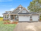 Photo 2 Bed, 2 Bath New Home plan in Grand Haven, MI