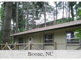Photo Boone, prime location 3 bedroom, House