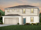 Photo 4 Bed, 2 Bath New Home plan in Davenport, FL