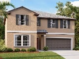 Photo 6 Bed, 3 Bath New Home plan in Sun City Center, FL