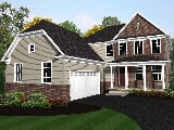 Photo 4 Bed, 2 Bath New Home plan in Lancaster, PA