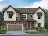 Photo 4 Bed, 4 Bath New Home plan in Monument, CO