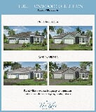 Photo 3 Bed, 2 Bath New Home plan in Naples, FL