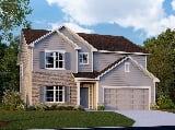 Photo 5 Bed, 3 Bath New Home plan in Acworth, GA