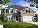 Photo 5 Bed, 3 Bath New Home plan in Richmond Hill, GA