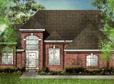 Photo 3 Bed, 2 Bath New Home plan in South Lyon, MI