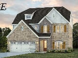 Photo 5 Bed, 3 Bath New Home plan in Madison, AL