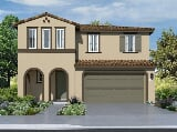 Photo 4 Bed, 2 Bath New Home plan in Folsom, CA