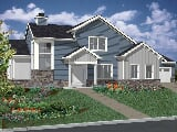 Photo 3 Bed, 2 Bath New Home plan in Yardley, PA