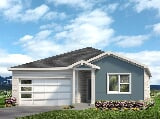 Photo 3 Bed, 2 Bath New Home plan in Wiggins, CO