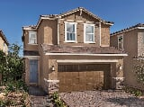 Photo 3 Bed, 2 Bath New Home plan in Henderson, NV