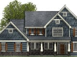 Photo 4 Bed, 2 Bath New Home plan in West Henrietta, NY