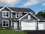 Photo 4 Bed, 3 Bath New Home plan in Chanhassen, MN