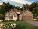 Photo Brand New Home in Cypress, TX. 4 Bed, 3 Bath