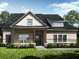 Photo 4 Bed, 3 Bath New Home plan in Watkinsville, GA