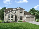 Photo 5 Bed, 4 Bath New Home plan in Aubrey, TX