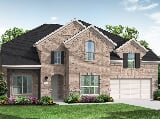 Photo 5 Bed, 3 Bath New Home plan in Argyle, TX