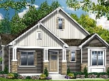 Photo 3 Bed, 2 Bath New Home plan in Canandaigua, NY
