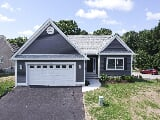 Photo Brand New Home in Coventry, CT. 2 Bed, 2 Bath