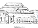 Photo 4 Bed, 2 Bath New Home plan in West End, NC
