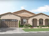 Photo 4 Bed, 3 Bath New Home plan in Chandler, AZ