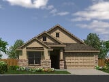 Photo 3 Bed, 2 Bath New Home plan in Cibolo, TX