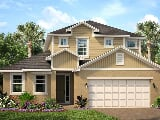 Photo 4 Bed, 3 Bath New Home plan in Parrish, FL