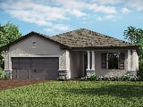 Photo 3 Bed, 3 Bath New Home plan in Venice, FL