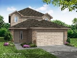 Photo 4 Bed, 2 Bath New Home plan in Bryan, TX