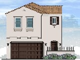 Photo 4 Bed, 2 Bath New Home plan in Chandler, AZ