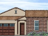 Photo 3 Bed, 2 Bath New Home plan in Gilbert, AZ