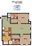 Photo Red Cedar Flats Apartments - Lg. Suite- Price...