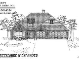 Photo 4 Bed, 3 Bath New Home plan in Disney, OK