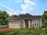 Photo 4 Bed, 2 Bath New Home plan in Gainesville, FL
