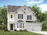 Photo 5 Bed, 3 Bath New Home plan in Summerville, SC