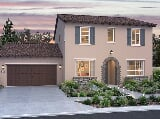 Photo Brand New Home in Ontario, CA. 4 Bed, 3 Bath