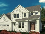 Photo 3 Bed, 2 Bath New Home plan in Round Lake, NY