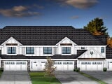 Photo 3 Bed, 2 Bath New Home plan in Fairlawn, OH