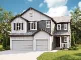 Photo 4 Bed, 2 Bath New Home plan in Windsor, CO