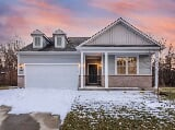 Photo 3 Bed, 2 Bath New Home plan in Shelbyville, KY