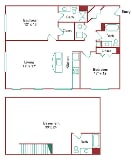 Photo Laurelwood - *New Construction* 2 Bedroom...