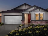 Photo 3 Bed, 2 Bath New Home plan in Stockton, CA