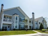 Photo Prairie Winds Apartments - 1 Bedroom Floor Plan A1