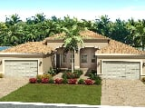 Photo Brand New Home in Wimauma, FL. 2 Bed, 2 Bath