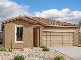 Photo 3 Bed, 2 Bath New Home plan in Red Rock, AZ