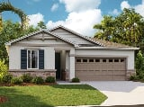 Photo 3 Bed, 2 Bath New Home plan in Okahumpka, FL