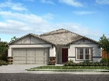Photo 3 Bed, 2 Bath New Home plan in Patterson, CA