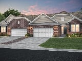 Photo 2 Bed, 2 Bath New Home plan in Novi, MI