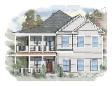 Photo 4 Bed, 3 Bath New Home plan in Pike Road, AL