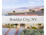 Photo House for rent in Boulder City. Parking Available!